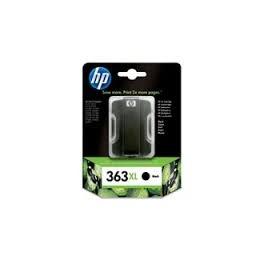 Tusz HP 363 XL Czarny