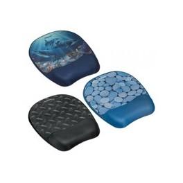 Podkładka pod mysz i nadgarstek Memory Foam - ślad opony